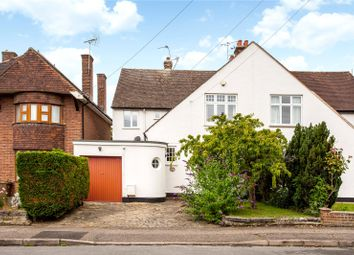 4 bed semi-detached house for sale in St. Fabians Drive, Chelmsford CM1