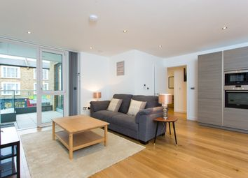 Thumbnail 2 bed flat to rent in Glenbrook, Glenthorne Road, Hammersmith