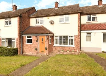 Thumbnail 2 bed terraced house for sale in Saunders Road, Uxbridge, Middlesex