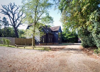 Thumbnail 5 bed detached house for sale in High Wych Road, Sawbridgeworth