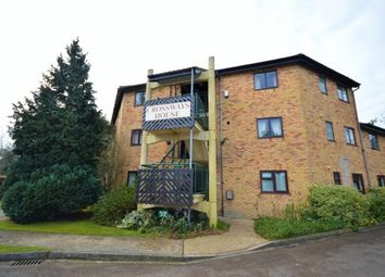 Thumbnail 1 bed flat to rent in Anstey Way, Trumpington, Cambridge
