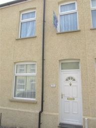 Thumbnail 3 bedroom property to rent in Morgan Street, Barry