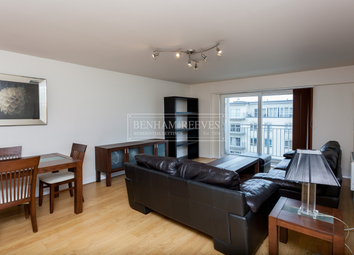 Thumbnail 2 bedroom flat to rent in Heritage Avenue, Colindale