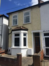 2 bed end terrace house to rent in Jaffray Road, Bromley BR2