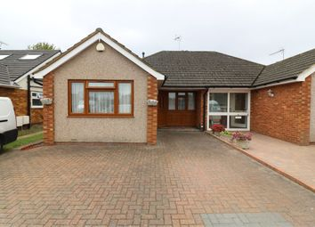 Thumbnail 3 bed semi-detached bungalow to rent in Winton Drive, Cheshunt, Waltham Cross, Hertfordshire