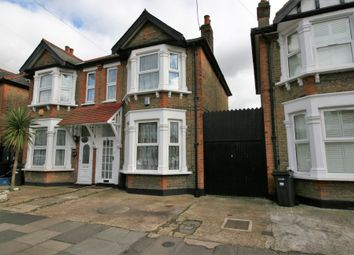 3 bed semi-detached house for sale in Wallington Road, Seven Kings, Ilford IG3