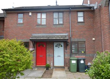 Thumbnail 2 bed terraced house for sale in Prince Rupert Way, Heathfield, Newton Abbot