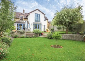 Thumbnail 4 bed detached house for sale in Weston Close, East Chinnock, Yeovil