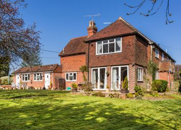 Thumbnail 3 bed semi-detached house for sale in Moseham, Wadhurst