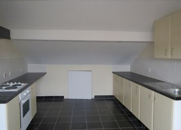 Thumbnail 2 bed flat to rent in Market Street, Bacup