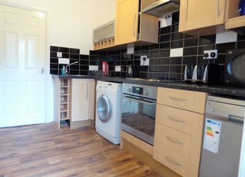 Thumbnail 2 bedroom flat to rent in Manchester Road, Huddersfield