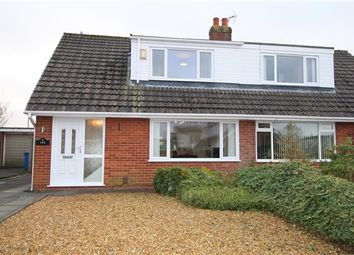 Thumbnail 3 bed property for sale in Bredon Avenue, Chorley