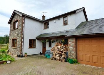 Thumbnail 4 bed detached house for sale in Honey Pot House, Gaisgill, Penrith, Cumbria