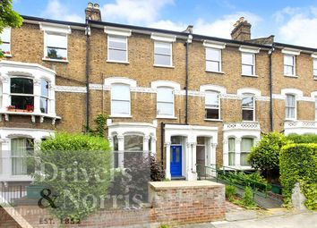 3 bed maisonette for sale in Freegrove Road, Hillmarton Conservation Area, Islington N7