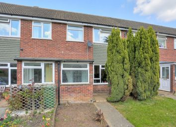 Thumbnail 2 bedroom terraced house for sale in Birchmead Close, St.Albans