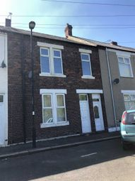 Thumbnail 2 bed flat to rent in Ford Terrace, Wallsend