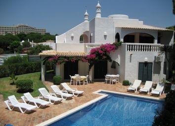 Thumbnail 5 bed villa for sale in Vale Do Garrao, Loule, Algarve, Portugal