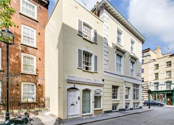 Thumbnail 1 bed flat for sale in Chadwick Street, Westminster, London
