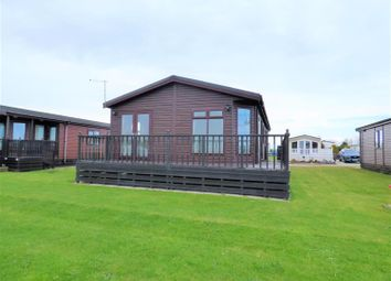 Thumbnail 3 bed detached house for sale in Tingdene Lodge, Cowden Holiday Park, Cowden