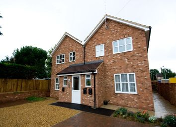 Thumbnail 1 bed flat to rent in Bedford Street, Leighton Buzzard, Bedfordshire