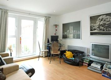 Thumbnail 1 bed flat to rent in Morton Close, Shadwell, London