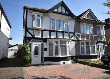 Thumbnail Property for sale in Dellwood Gardens, Clayhall, Ilford