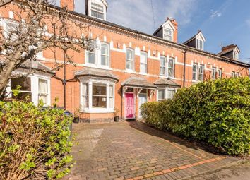 Thumbnail 5 bed mews house for sale in Greenfield Road, Harborne, Birmingham
