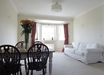 Thumbnail 2 bed flat to rent in Martell Road, London