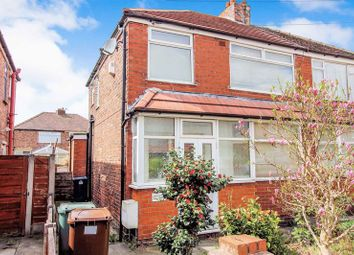 3 bed semi-detached house for sale in Pembroke Drive, Bury BL9