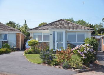 Thumbnail 2 bed detached bungalow for sale in Linhay Close, Brixham