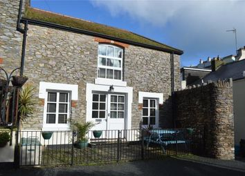 2 bed semi-detached house for sale in Old Mill Court, Bolton Street, Brixham TQ5
