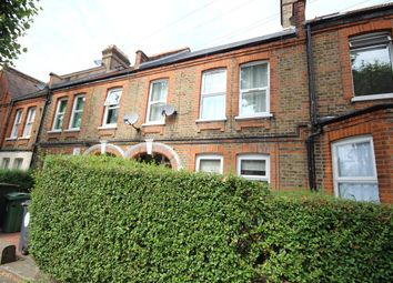 Thumbnail 2 bed flat to rent in Lloyd Road, London