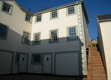 Thumbnail 3 bed mews house to rent in Chapel Street, Denbigh