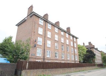 Thumbnail 1 bed flat for sale in Thessaly House, Thessally Road, Battesea, London