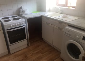 Thumbnail 1 bed flat to rent in Crystal Way, Becontree, Dagenham