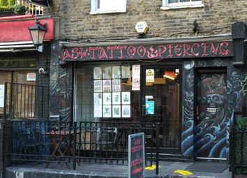 Thumbnail Retail premises to let in Inverness Street, Camden, London