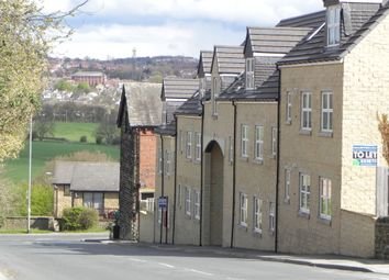 Thumbnail 2 bed flat to rent in Coal Hill Lane, Rodley, Leeds