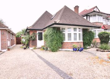 Thumbnail 2 bed detached bungalow for sale in Cannonbury Avenue, Pinner