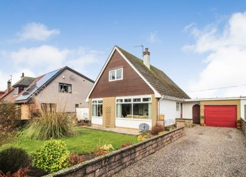 Thumbnail 3 bed detached house for sale in Leven Road, Lundin Links, Leven
