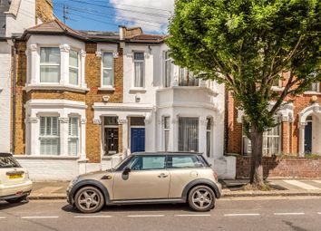 Thumbnail 3 bed terraced house for sale in Dolby Road, Parsons Green, London