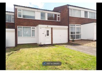 Thumbnail 2 bed maisonette to rent in Grays Lane, Hitchin