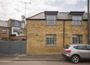 Thumbnail 2 bed terraced house to rent in Colne Road, Twickenham