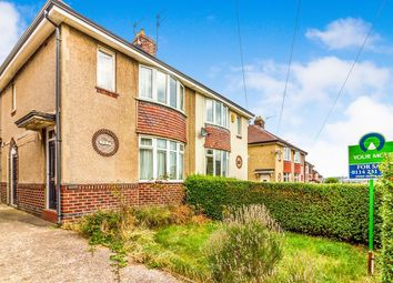 Thumbnail 3 bed semi-detached house for sale in Stannington Road, Sheffield
