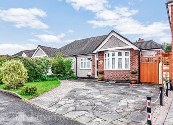 Thumbnail 2 bed semi-detached bungalow for sale in St. Clair Drive, Worcester Park