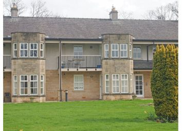 Thumbnail 1 bed flat for sale in The Parks, Bare, Morecambe