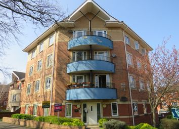 Thumbnail 2 bed flat for sale in Waterside Drive, Hockley, Birmingham