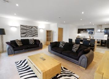 Thumbnail 2 bed flat to rent in Adriatic Apartments, 20 Western Gateway, Royal Docks, London