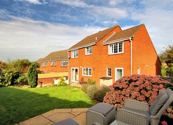 Thumbnail 4 bed detached house for sale in Carmarthen Close, North Yate, South Gloucestershire