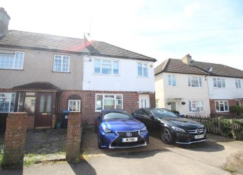Thumbnail 3 bed end terrace house for sale in Alexandra Road, Warlingham