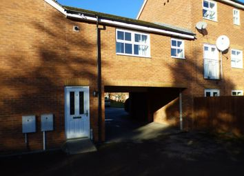 Thumbnail 1 bed flat to rent in Foxwhelp Close, St Nicholas Gate
